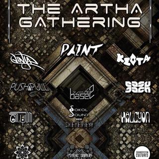 The Artha Gathering Nashville 5/5/18