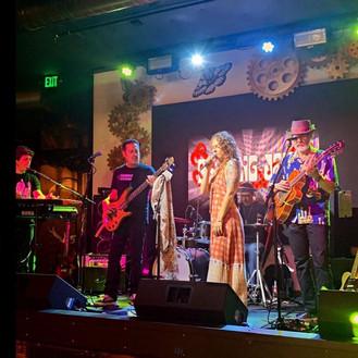 Blazing Jane Band