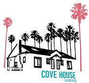 Cove House logo