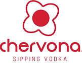 Chervona Vodka logo