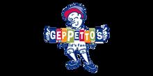 Geppetto's Toys Logo