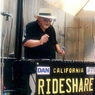 Ride Share Jazz