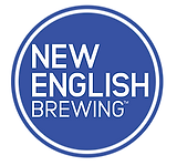 New English Brewing logo