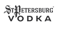 St Petersburg Vodka logo