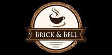 Brick & Bell Logo