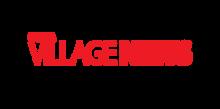 La Jolla Village News Logo