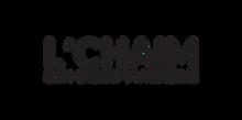 L'Chaim SD Magazine Logo
