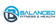 Balanced Fitness Logo