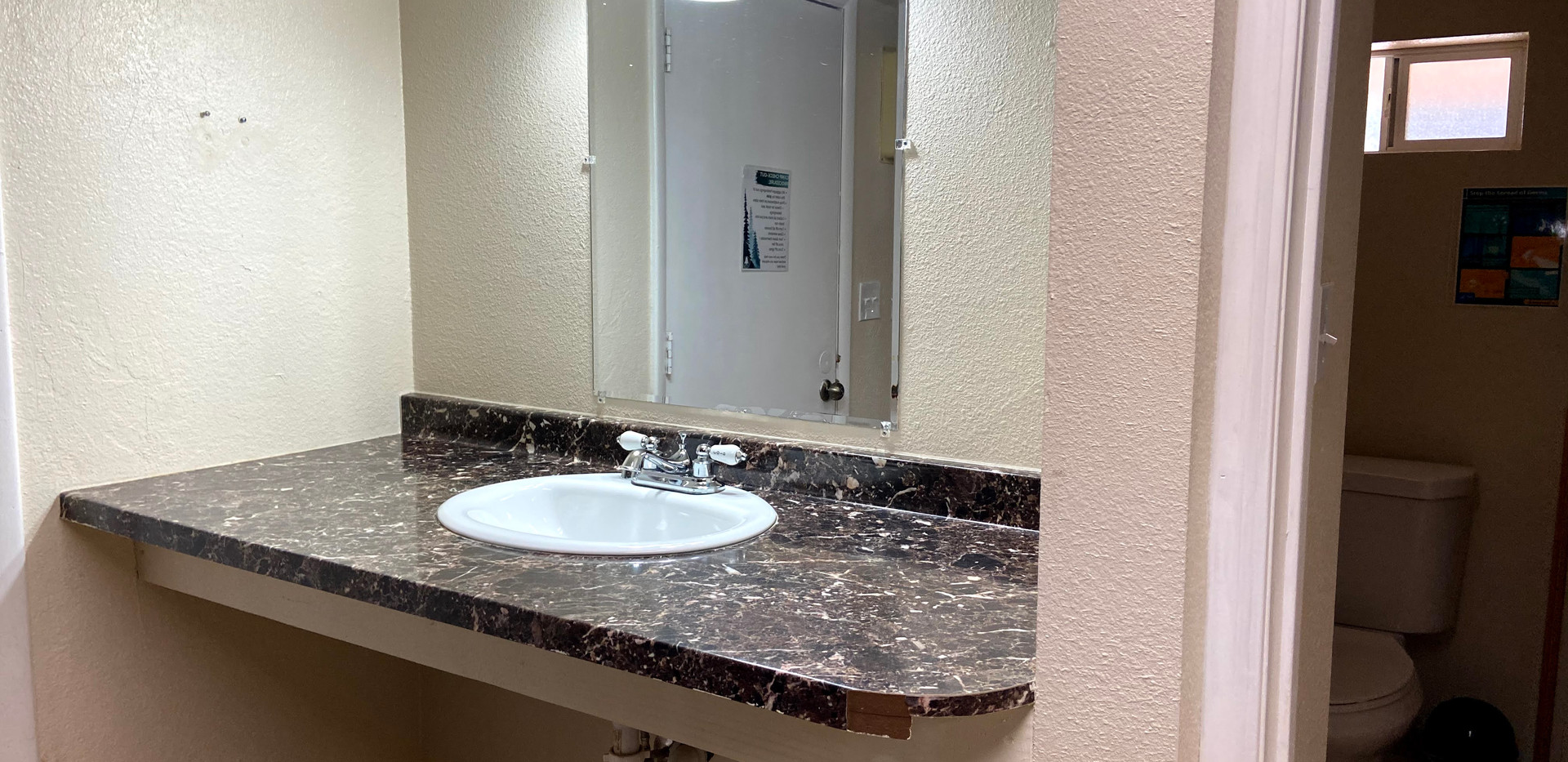 Chalet Sink