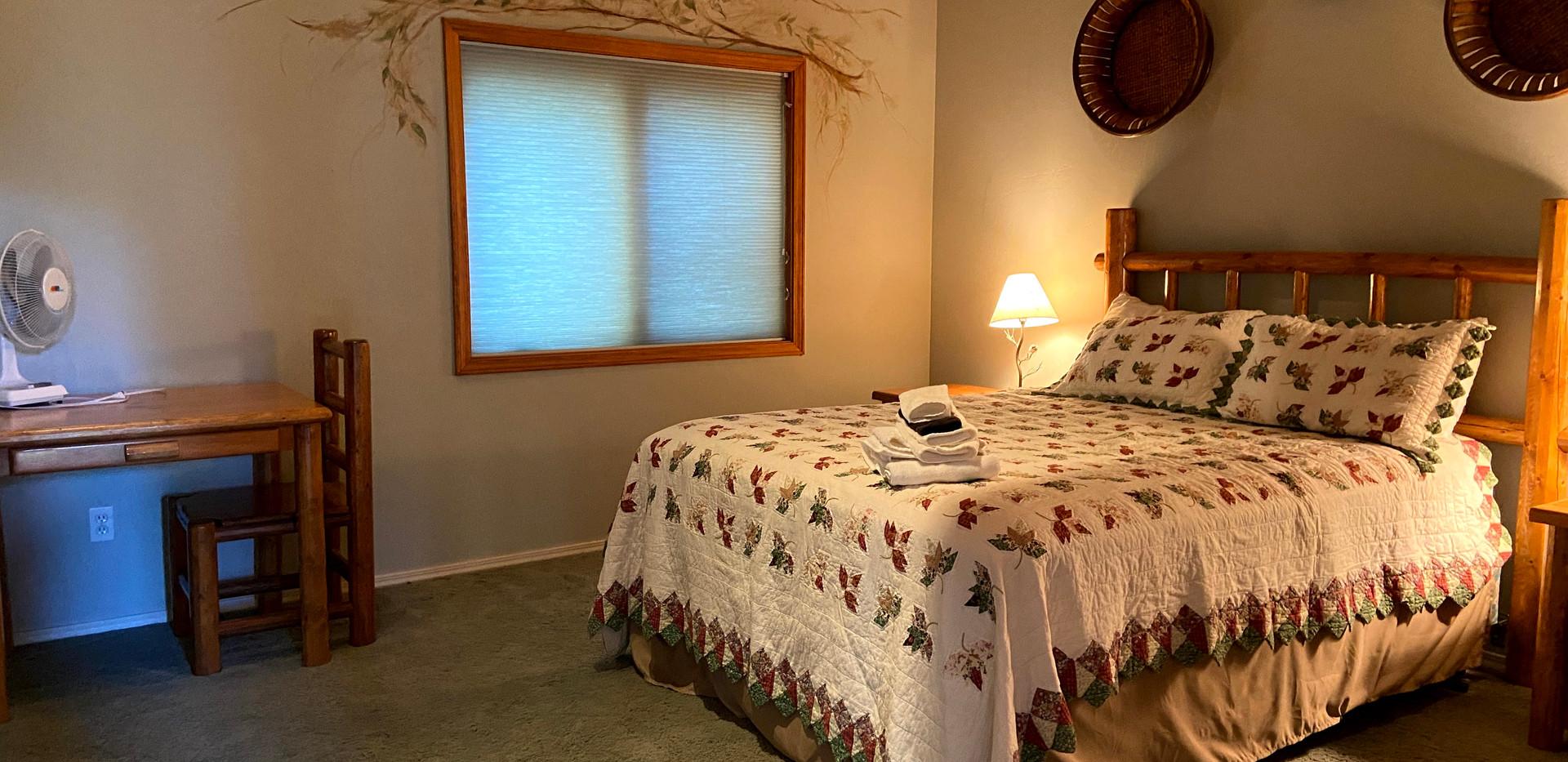 GCL Queen Bedroom