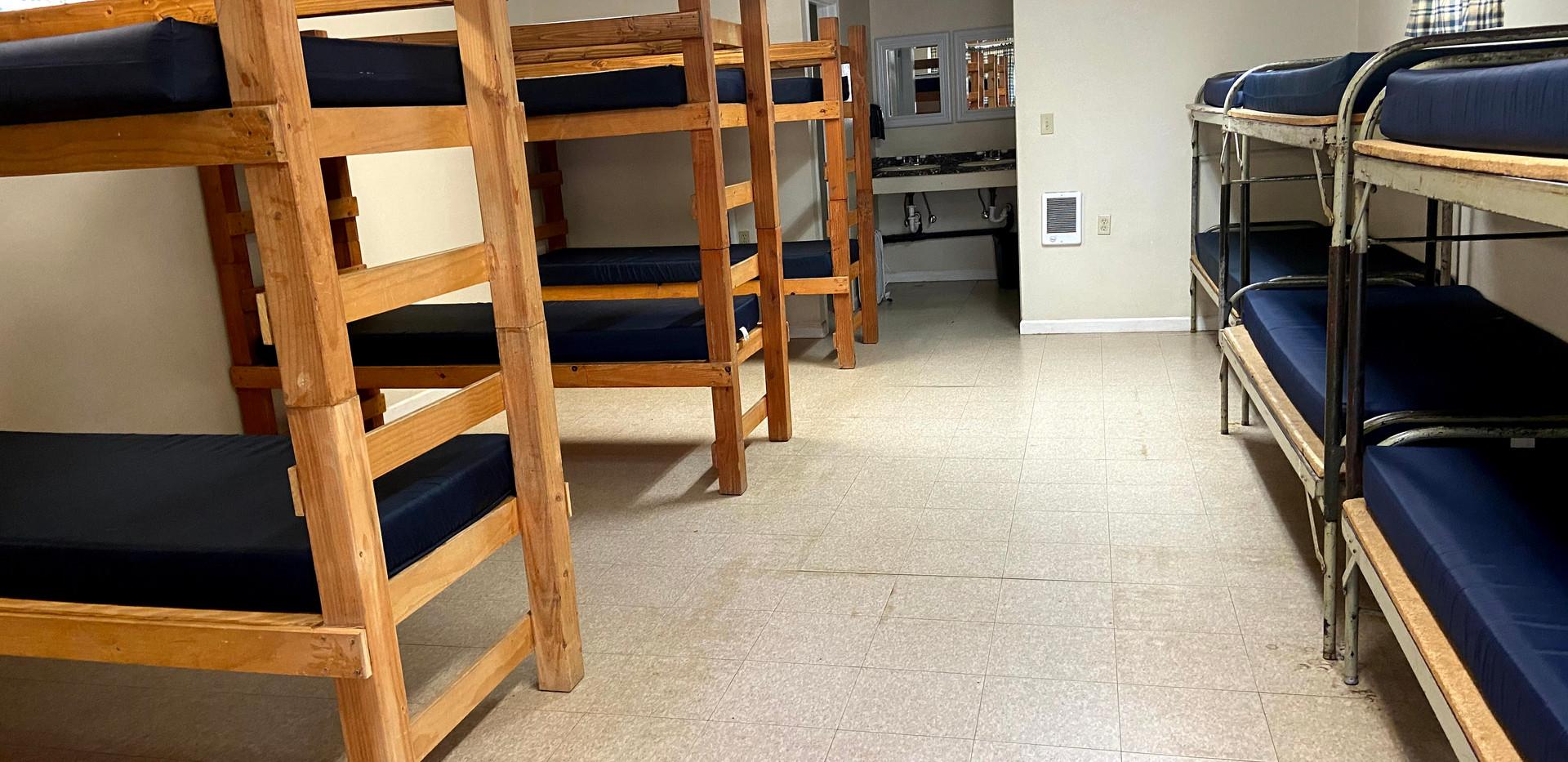 Juniper 1 Room