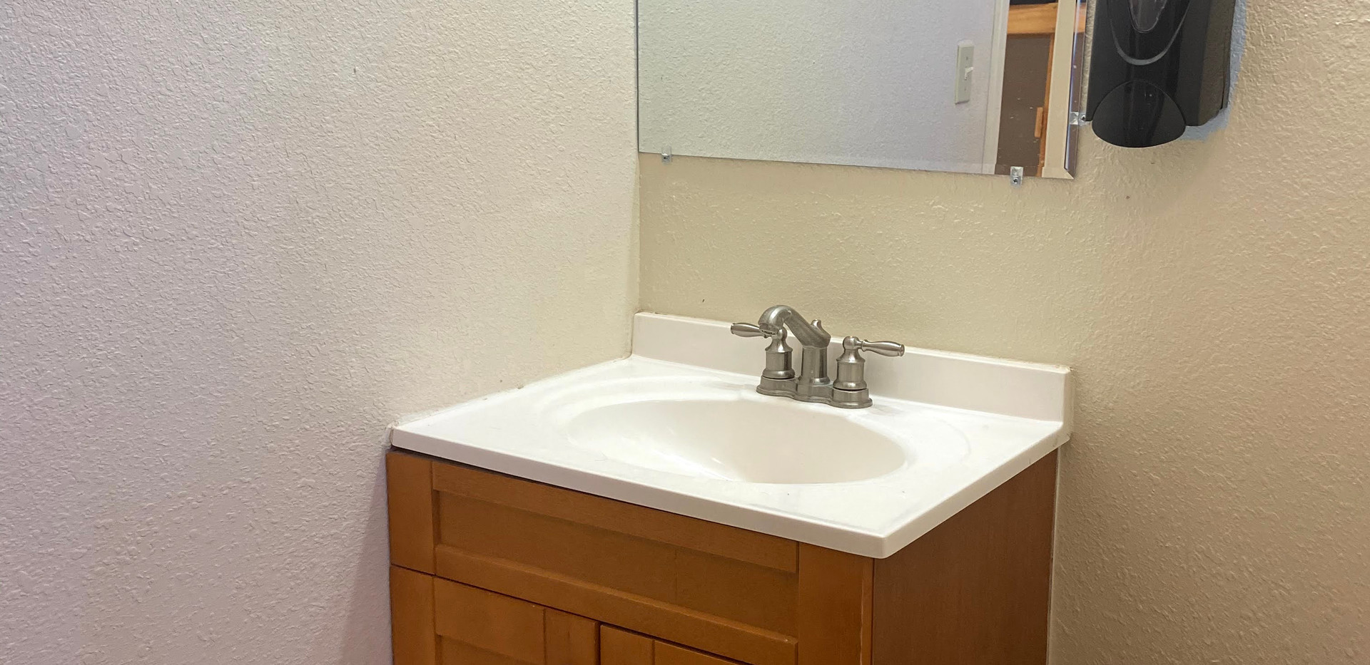 Eagle's Roost Bathroom 2
