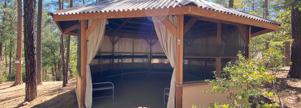 FV Hut 1