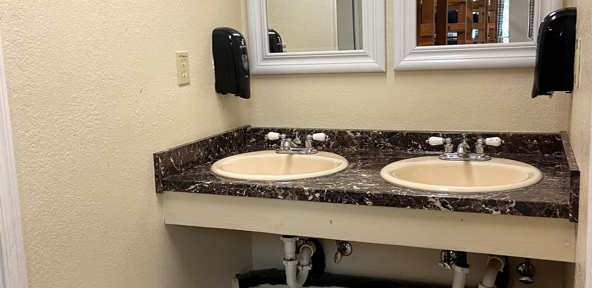 Juniper 1 Sinks