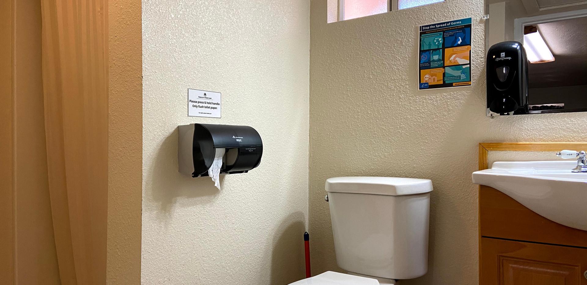 Juniper 2 Bathroom
