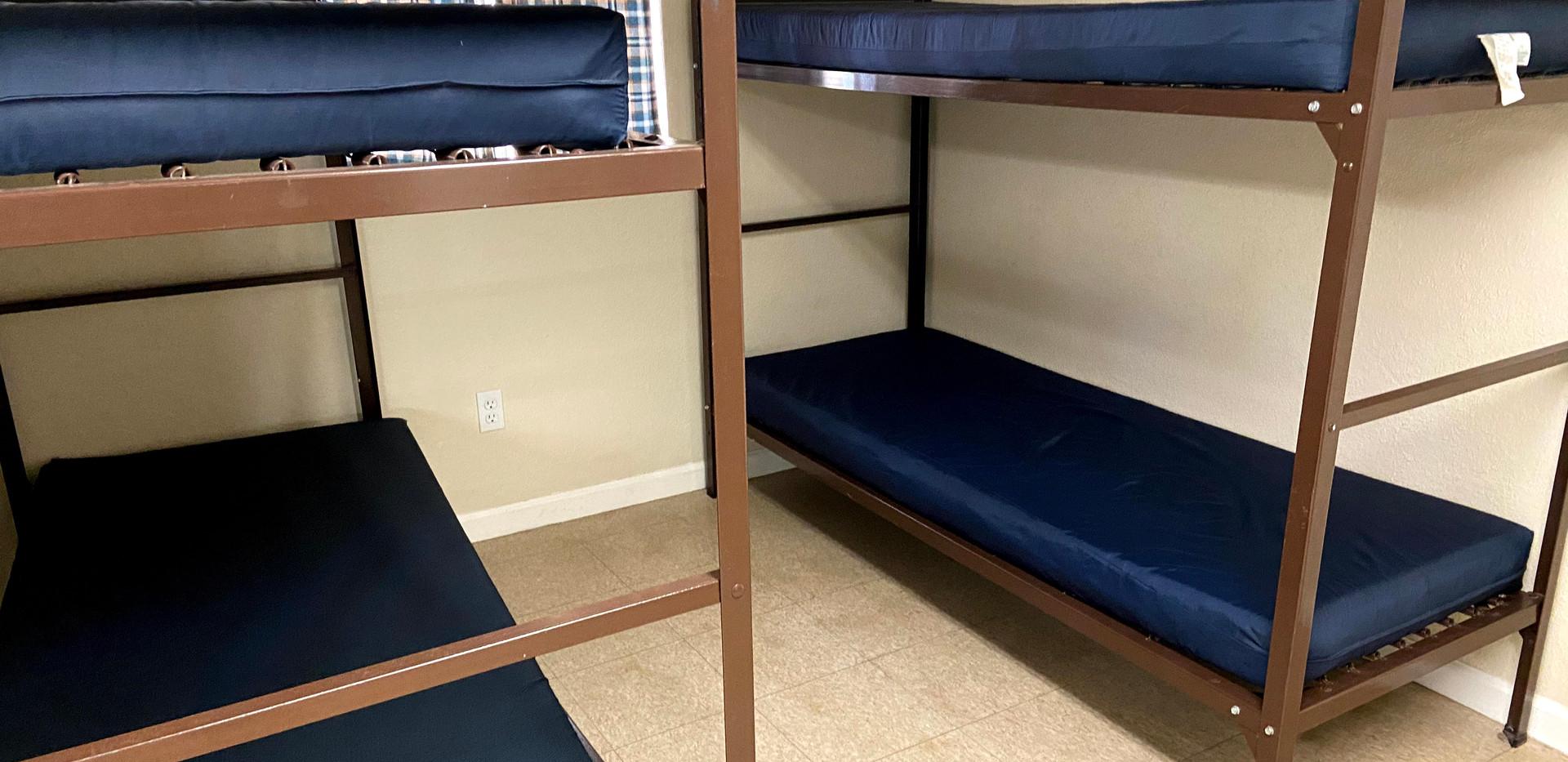Chalet Beds