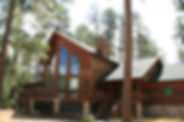 Groom Creek Lodge