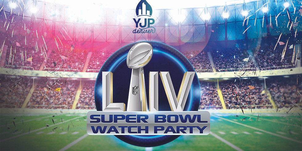 YJP Ultimate Super Bowl Watch Party