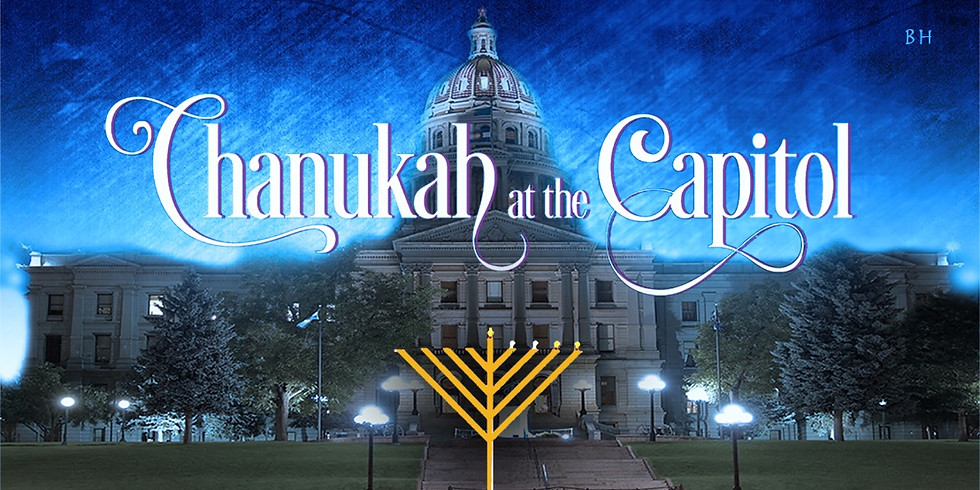 Chanukah at the Capitol