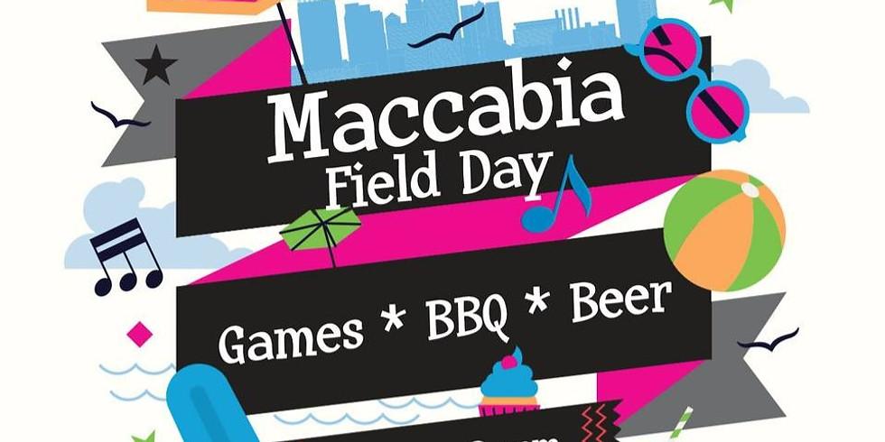 Maccabia Field Day