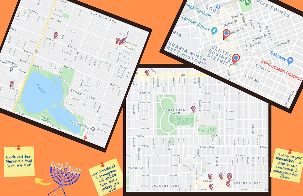 Copy of menorah scavenger hunt map doubl