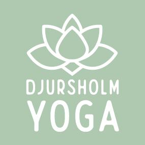 Djursholm Yoga lämnar lokalen på torget