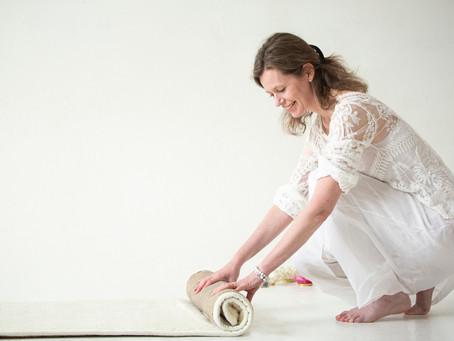 Yogamassage till introduktionspris