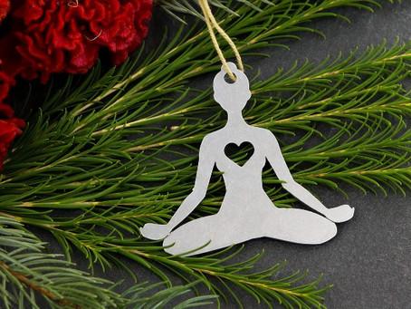 Jul- och nyårsklasser på Djursholm Yoga