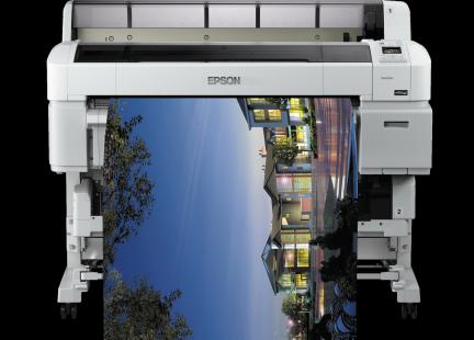 EPSON - SureColor SC T5200