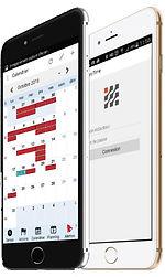 BuroTime Apps interfacée au logiciel BuroClic pour votre mobilité