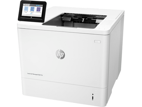 HP - LaserJet Managed E60155dn