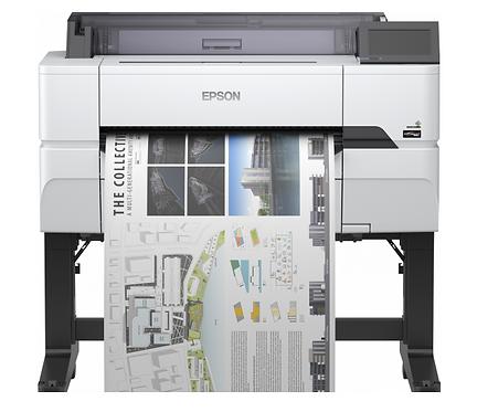 EPSON - SureColor SC T3400