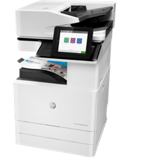 HP - Color LaserJet Managed MFP E77830dn