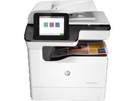 HP - PageWide Managed Color MFP P77940dn