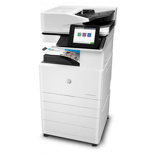 HP - Color LaserJet Managed MFP E77825dn