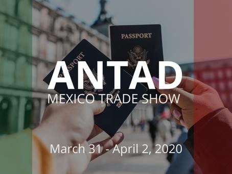 EXPO ANTAD & ALIMENTARIA 2020