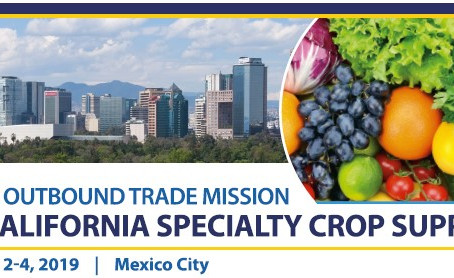 Mexico Outbound Trade Mission