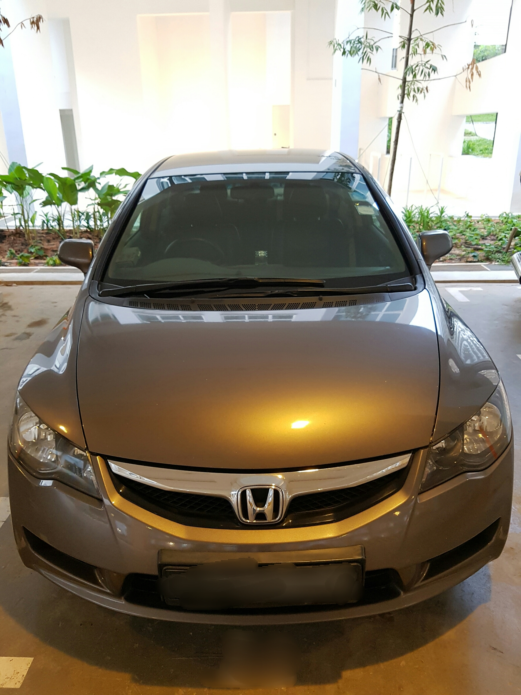 Connect4Car, Singapore, Car Rental