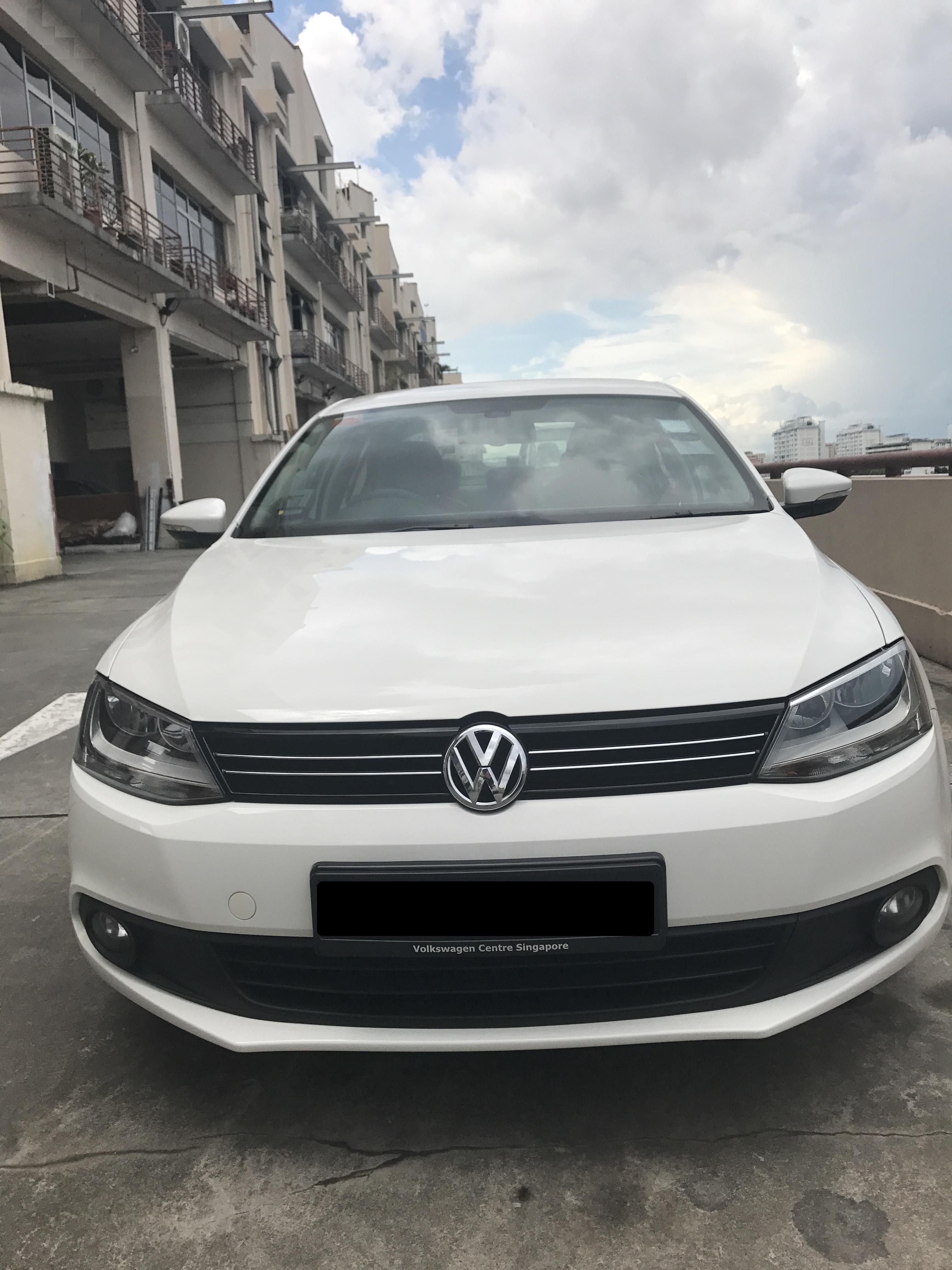 Connect4Car, Singapore, Car Rental
