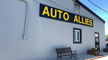Auto Allies - Repair Shop in Columbus Ohio