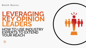 Leveraging Key Opinion Leaders: How to Use Industry Experts to Extend Your Reach