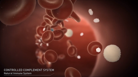 PNH and aHUS Medical Animation