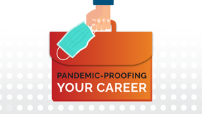 Pandemic-Proof: Navigating Professional Uncertainty