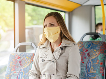 WHO Advises to Wear Masks in Public