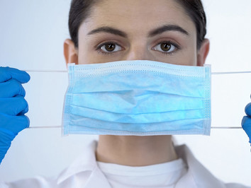 WHO: When and How to Use Medical Masks