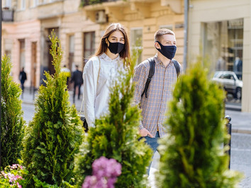 New Research: Mask-Wearing Is Urgent