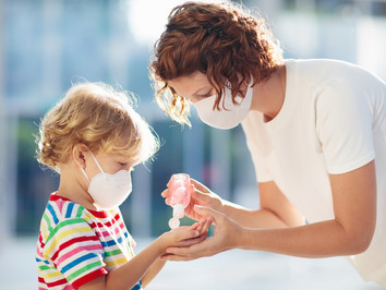 Hand Sanitizers: When and How to Use Them for Covid-19 Protection