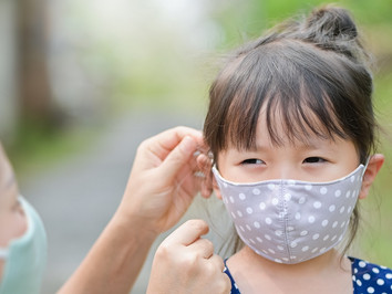 WHO: When and How to Use Non-Medical Fabric Masks