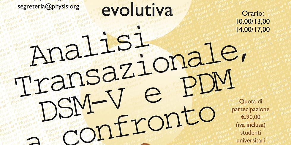 PSICO-PATOLOGIA DELL'ETA' EVOLUTIVA