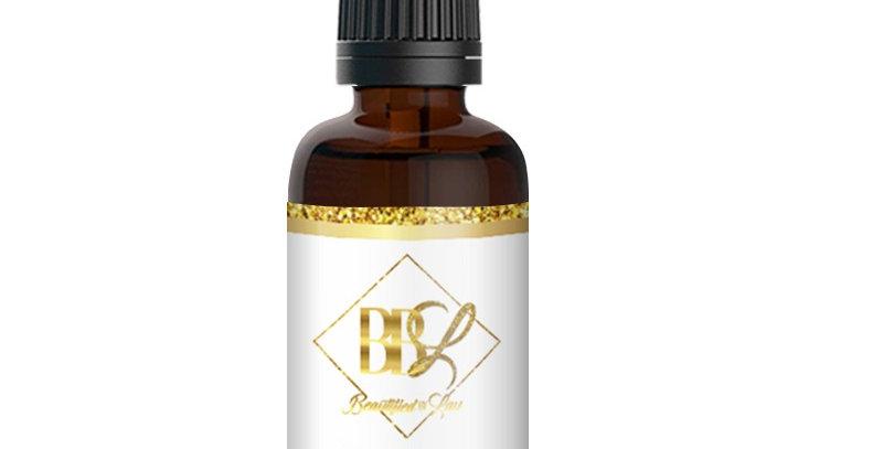 BBL HAITIAN CASTOR OIL